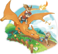 Follow Pokemon - Pokemon Let's Go Pikachu and Pokemon Let's Go Eevee.png