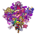 Key art (no background) - Cadence of Hyrule.png