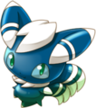 Meowstic (male) - Pokemon Rumble World.png