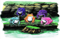 Fabulous Five Froggish Tenors - The Legend of Zelda Ocarina of Time.png