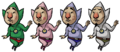 Tingle brothers - The Legend of Zelda The Wind Waker.png