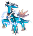 Shiny Dialga - Pokemon Black 2 and White 2.jpg