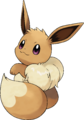 Eevee (alt) - Pokemon Let's Go Pikachu and Pokemon Let's Go Eevee.png