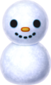 Baby Snowman - Animal Crossing New Leaf.png