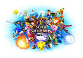 Key art - Super Smash Bros. for Wii U.jpg