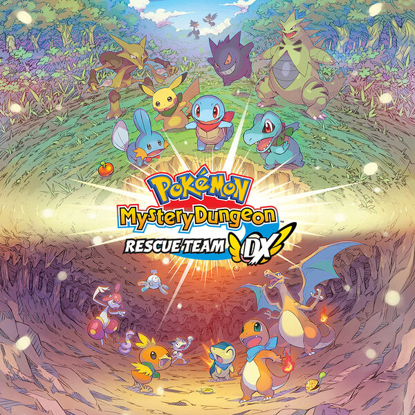 File:Box art EN (alt) - Pokemon Mystery Dungeon Rescue Team DX.jpg