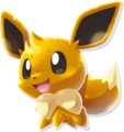 Eevee - Pokemon Rumble Rush.png