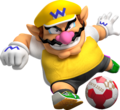 Wario - Mario and Sonic at the Olympic Games Tokyo 2020.png