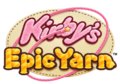 Logo - Kirby's Epic Yarn.png