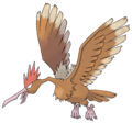 Fearow - Pokemon FireRed and LeafGreen.png