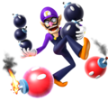 Waluigi - Mario Party 9.png