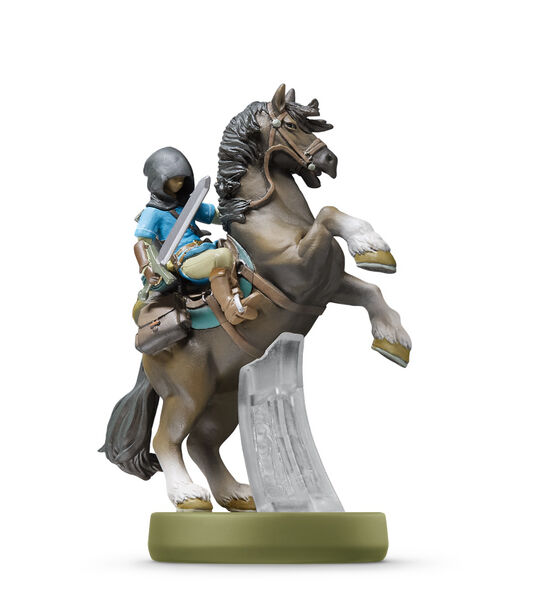 File:Link (Rider) amiibo - The Legend of Zelda- Breath of the Wild.jpg