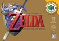 Box (Player's Choice) NA - The Legend of Zelda Ocarina of Time.png